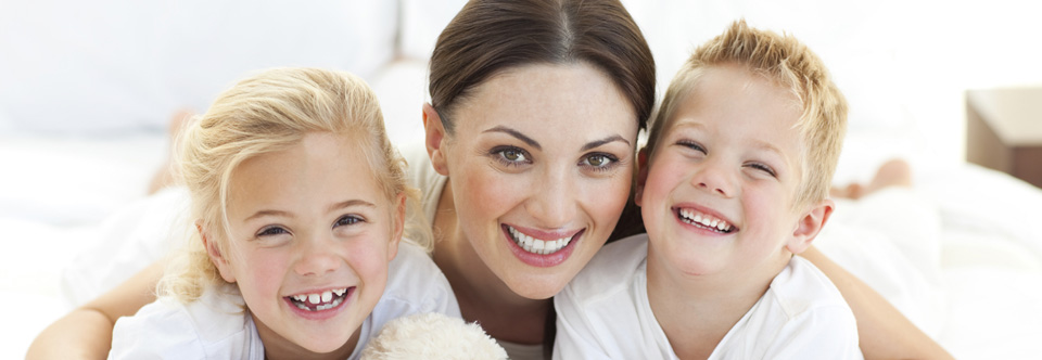 exceptional family dental care in Pleasanton & Dublin